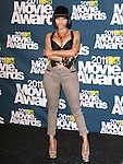 Nicki Minaj at 2011 MTV Movie Awards held at Gibson Ampitheatre in Universal City, California on June 05,2011                                                                               © 2011 Hollywood Press Agency