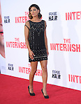 Jessica Szhor at The Twentieth Century Fox World Premiere of The Internship held at The Regency Village Theatre in Westwood, California on May 29,2013                                                                   Copyright 2013 Hollywood Press Agency