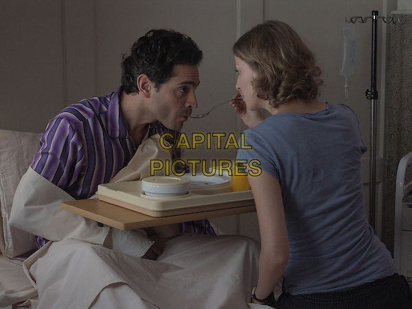 OMAR METWALLY & ALEXANDRA MARIA LARA                  .in The City of Your Final Destination.*Filmstill - Editorial Use Only*.CAP/FB.Supplied by Capital Pictures.