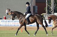 Rider 18 U21
