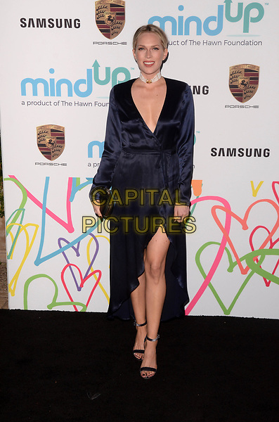 BEVERLY HILLS, CA - NOVEMBER 03: Erin Foster at Goldie's Love In For Kids at Ron Burkle's Green Acres Estate on November 3, 2017 in Beverly Hills, California. <br /> CAP/MPI/DE<br /> &copy;DE/MPI/Capital Pictures