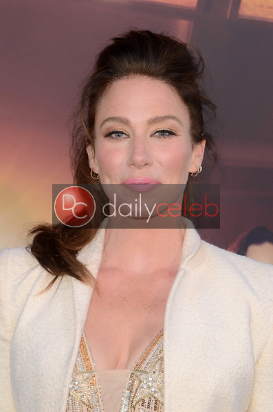 """Lynn Collins<br /> at """"The Last Tycoon"""" Red Carpet Premiere Screening, Harmony Gold Theater, Los Angeles, CA 07-27-17<br /> David Edwards/DailyCeleb.com 818-249-4998"""