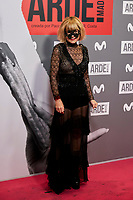 Eugenia Martinez de Irujo attends to ARDE Madrid premiere at Callao City Lights cinema in Madrid, Spain. November 07, 2018. (ALTERPHOTOS/A. Perez Meca) /NortePhoto.com