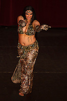 Miss Bellydance Hungary competition held in Budapest, Hungary. Saturday, 15. May 2010. ATTILA VOLGYI