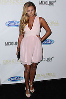 """LOS ANGELES, CA, USA - APRIL 17: Ciara Price at the Drake Bell """"Ready Steady Go!"""" Album Release Party held at Mixology101 & Planet Dailies on April 17, 2014 in Los Angeles, California, United States. (Photo by Xavier Collin/Celebrity Monitor)"""