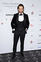 Chris Clark<br /> at the London Hilton Hotel for the Asian Awards 2017, London. <br /> <br /> <br /> ©Ash Knotek  D3261  05/05/2017
