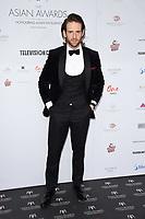 Chris Clark<br /> at the London Hilton Hotel for the Asian Awards 2017, London. <br /> <br /> <br /> &copy;Ash Knotek  D3261  05/05/2017