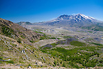 Mount Saint Helens, Washington State, USA