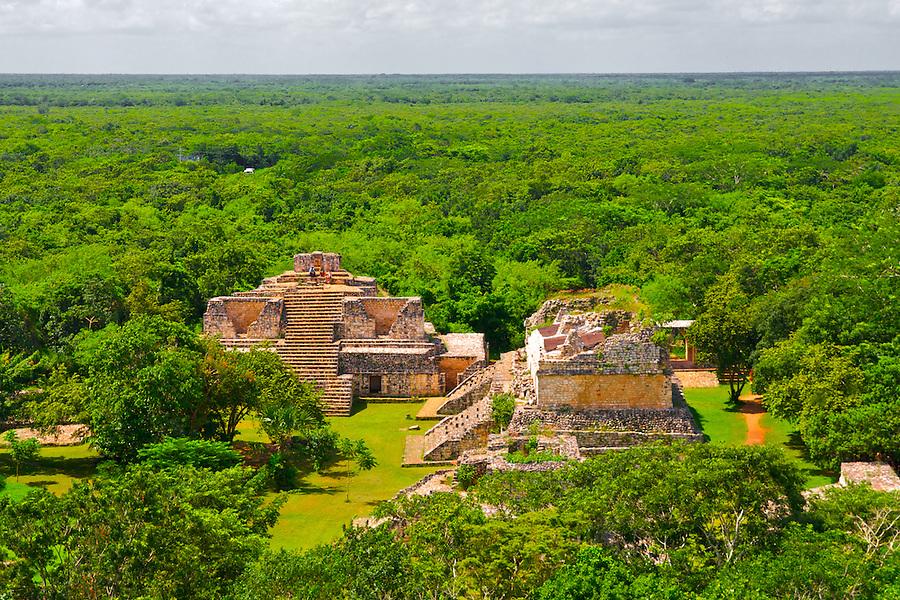 Ek Balam, Yucatan, Mexico