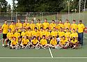 2013-2014 NKHS Boys Tennis
