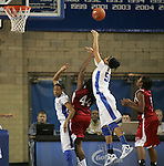 UK Hoops 2011: Jacksonville State