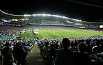 Sydney FC and Western Sydney Wanderers FC  at Allianz Stadium in Sydney, Saturday, Dec. 15, 2012. Photo Steve Christo.