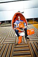 Portraits of Dan Rosensweig - CEO - Chegg - 2011