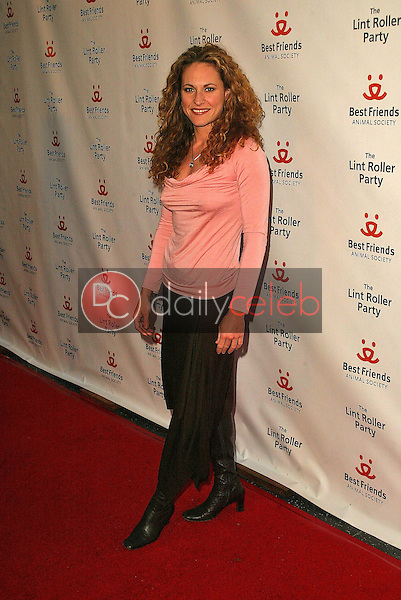Jerri Manthey<br />