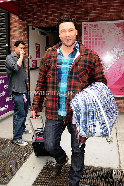 WWW.ACEPIXS.COM . . . . .  ....April 26 2012, New York City....Celebrity Chef Rocco DiSpirito made an appearance at the Wendy Williams show on April 26 2012 in New York City....Please byline: CURTIS MEANS - ACE PICTURES.... *** ***..Ace Pictures, Inc:  ..Philip Vaughan (212) 243-8787 or (646) 769 0430..e-mail: info@acepixs.com..web: http://www.acepixs.com