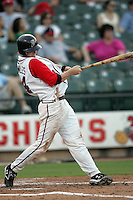 Towles, JR 6152.jpg. Pacific Coast League. Nashville Sounds at Round Rock Express. Dell Diamond. June 28th, 2008 in Round Rock Texas. Photo by Andrew Woolley.