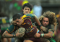 100814 Wellington League Grand Final - Porirua v Wainuiomata