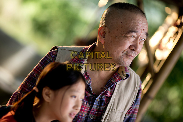 Xin Yi Yang, Baotian Li<br /> in The Nightingale (2013)<br /> (Ye Ying - Le promeneur d'oiseau)<br /> *Filmstill - Editorial Use Only*<br /> CAP/NFS<br /> Image supplied by Capital Pictures