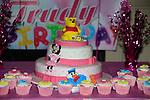Trudy Walsh 21th