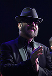 Dave Stewart.during the Broadway Opening Night Performance Curtain Call for  'GHOST' a the Lunt-Fontanne Theater on 4/23/2012 in New York City.