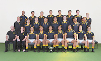131020 Rugby - Wellington Under-16 Development Team Photo
