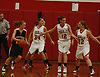 Coquille-Bandon-Girls Basketball