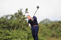 Greg McSporran (Kinross Golf Courses) on the 5th tee during Round 1 of the Titleist &amp; Footjoy PGA Professional Championship at Luttrellstown Castle Golf &amp; Country Club on Tuesday 13th June 2017.<br /> Photo: Golffile / Thos Caffrey.<br /> <br /> All photo usage must carry mandatory copyright credit     (&copy; Golffile | Thos Caffrey)