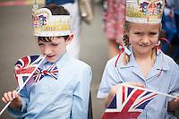 Jubilee Kids