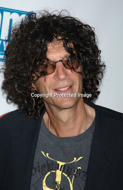 """Howard Stern ..arriving at The New York Premiere of """"Artie Lange's ..Beer League on September 13, 2006 at The Ziegfeld Theatre. ..Robin Platzer, Twin Images"""
