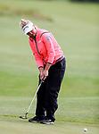 Brooke Henderson. McKayson NZ Women's Golf Open, Round Five, Windross Farm Golf Course, Manukau, Auckland, New Zealand, Monday 2nd October 2017.  Photo: Simon Watts/www.bwmedia.co.nz