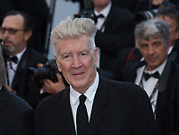 David Lynch at the 70th Anniversary Gala for the Festival de Cannes, Cannes, France. 23 May 2017<br /> Picture: Paul Smith/Featureflash/SilverHub 0208 004 5359 sales@silverhubmedia.com