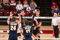 041616 Stanford vs UCSB Quarterfinals MPSF