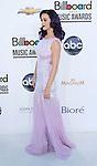 LAS VEGAS, CA - MAY 20: Katy Perry arrives at the 2012 Billboard Music Awards at MGM Grand on May 20, 2012 in Las Vegas, Nevada.