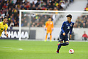 Soccer: International friendly - Brazil 3-1 Japan