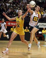 Australia v South Africa 251012