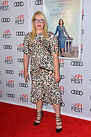"LOS ANGELES, CA. November 08, 2018: Amanda de Cadenet at the AFI Fest 2018 world premiere of ""On the Basis of Sex"" at the TCL Chinese Theatre.<br /> Picture: Paul Smith/Featureflash"