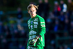 Uppsala 2015-05-21 Fotboll Superettan IK Sirius - Mj&auml;llby AIF :  <br /> Sirius m&aring;lvakt Andreas Andersson under matchen mellan IK Sirius och Mj&auml;llby AIF <br /> (Foto: Kenta J&ouml;nsson) Nyckelord:  Superettan Sirius IKS Mj&auml;llby AIF portr&auml;tt portrait