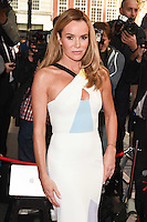 Amanda Holden at the launch for Britains Got Talent 2015, Mayfair Hotel, London. 10/04/2015 Picture by: Steve Vas / Featureflash