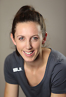 29.06.2015 Bailey Mes - Silver Ferns Casual Shots in Auckland. Mandatory Photo Credit ©Michael Bradley.