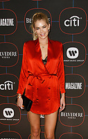 LOS ANGELES, CA - FEBRUARY 07: Tori Praver attends the Warner Music Pre-Grammy Party at the NoMad Hotel on February 7, 2019 in Los Angeles, California.     <br /> CAP/MPI/IS<br /> &copy;IS/MPI/Capital Pictures