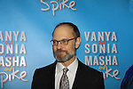 """David Hyde Pierce stars in Broadway's """"Vanya and Sonia and Masha and Spike"""" which had its opening night on March 14, 2013 at the Golden Theatre, New York City, New York.  (Photo by Sue Coflin/Max Photos)"""
