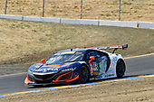 Pirelli World Challenge<br /> Grand Prix of Sonoma<br /> Sonoma Raceway, Sonoma, CA USA<br /> Friday 15 September 2017<br /> Peter Kox<br /> World Copyright: Richard Dole<br /> LAT Images<br /> ref: Digital Image RD_NOCAL_17_029
