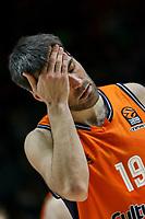 Valencia Basket vs CB Zalgiris (Euro 17/18)