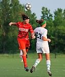 FHC Soccer vs Rockford