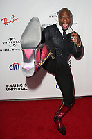 LOS ANGELES, CA - FEBRUARY 10: Terry Crews at the Universal Music Group Grammy After party celebrating the 61st Annual Grammy Awards at The Row in Los Angeles, California on February 10, 2019. Credit: Faye Sadou/MediaPunch