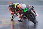Test Moto2 y Moto3 en Valencia<br /> jorge martin<br /> francesco bagnaia<br /> PHOTOCALL3000
