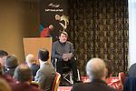 Golf Union of Wales Awards 2017<br /> Celtic Manor Resort<br /> 03.03.17<br /> &copy;Steve Pope - Sportingwales