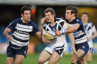 Bath United v Royal Navy : 16.04.13