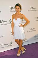 Addison Timlin at the Disney Media Networks International Upfronts at Walt Disney Studios on May 20, 2012 in Burbank, California. ©mpi35/MediaPunch Inc.