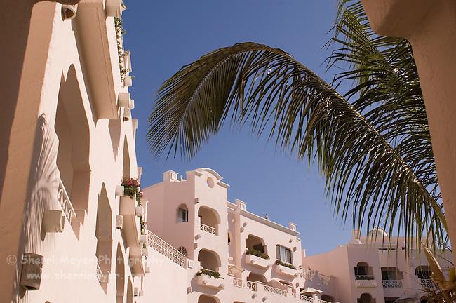 Pueblo Bonito Rose' Resort, Cabo San Lucas, Baja California, Mexico